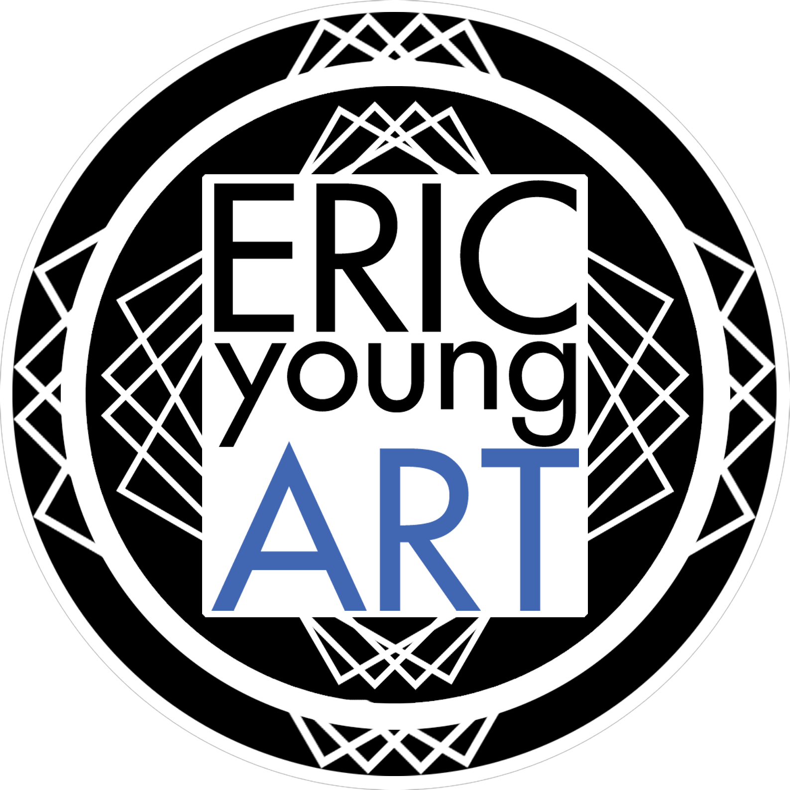 The Art of Eric Young